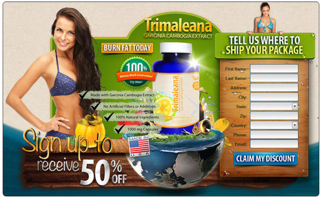 Trimaleana Garcinia Cambogia Review - A Better Supplement to Help you! | mleans leyens | Scoop.it