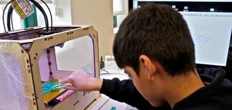 Informe Horizon 2013 Primaria y Secundaria. Tecnologías 1 a 5 años. | Blog de INTEF | Enseñanza y Tecnología: experiencias contextualizadas y desafios de la inclusión | Scoop.it