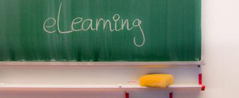 10 cosas que los profesionales de eLearning exitosos hacen diferente - Inserver | eduvirtual | Scoop.it