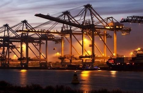 Nederland herrijst uit zijn as - KeyNews | Mobiliteit Benelux | Scoop.it