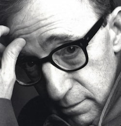 Woody Allen On Filmmaking As Therapy For Depression | Mental Health & Creativity | Scoop.it