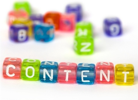 6 Tips on Marketing Your Online Content | Social Media (network, technology, blog, community, virtual reality, etc...) | Scoop.it