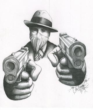 American Mafia Words And Phrases #Vocab | The American Mafia | Scoop.it