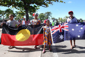 Mabo's native title victory squandered, says judge | DSODE Preliminary Legal Studies | Scoop.it