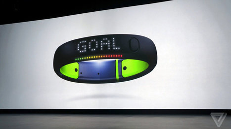 Nike reportedly abandons the FuelBand and lays off its hardware division (updated) | Open innovation | Scoop.it