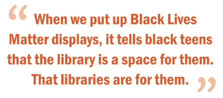 Libraries Are Not Neutral | Opinion | Librarysoul | Scoop.it