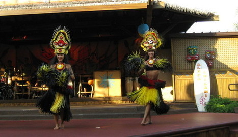 How to Score Great Seats at Disney's Spirit of Aloha Show! | Travel | Scoop.it