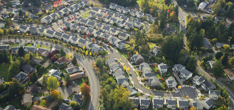 S&P/Case-Shiller: Home prices finally start to stabilize | Real Estate Plus+ Daily News | Scoop.it