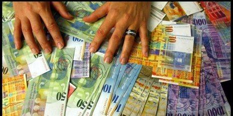 Suisse - banques: Tour de vis pour ceux qui vendent des données - 20 minutes.ch | bc | Scoop.it