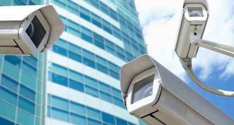 Menaces terroristes, cyberattaques: le business de la sécurité à la hausse | Pick & Croque le web | Scoop.it