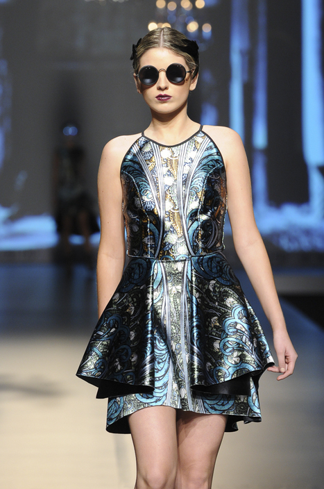 CaliExposhow 2013 | Style Models | Scoop.it