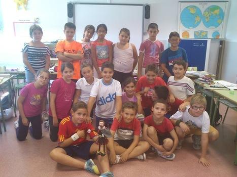 CERVANTES IS READY TO TRAVEL | Miguel de Cervantes, Spain | Scoop.it