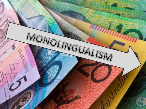 Monolingualism is bad for the economy | Culture, Religion, and Language | Scoop.it