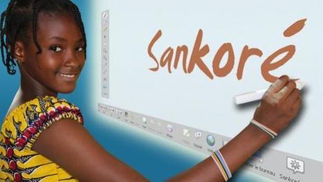 Open Sankoré | The Free Interactive Whiteboard Software | ICTools | Scoop.it