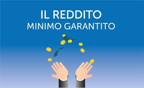 Reddito minimo garantito, solo in Italia manca il paracadute | Reddito di cittadinanza | Scoop.it
