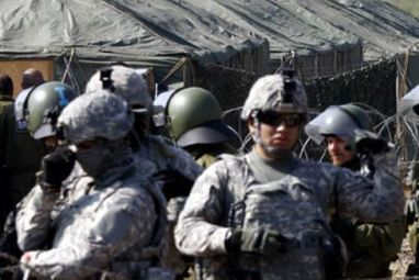 US to deploy troops to Africa | U.S. involvement in Syria | Scoop.it