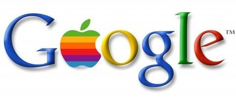 Apple iOS vs Google Android: OSes Mobile Business - Society and Religion | Apple in Business | Scoop.it