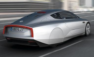 Volkswagen XL1 Concept - Prototype Drive | Sustain Our Earth | Scoop.it