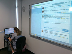 Craig Kemp's Professional Reflection Blog: Using Twitter in the classroom - my firsthand experience | Educational Technology | Scoop.it