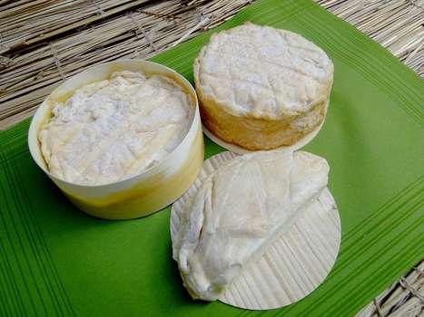 Les producteurs de Soumaintrains ont déposé une demande d'Indication géographique protégée | The Voice of Cheese | Scoop.it