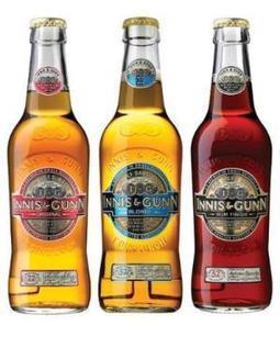 Innis & Gunn Tasting Evening - Thursday 31 October 2013 | Business Scotland | Scoop.it