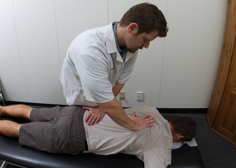 Why Chiropractors are the Best Recourse for Your Accident Injury?   The Chiropractic Treatment   Scoop.it