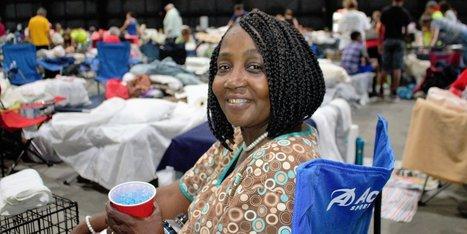Louisiana Residents Show Devastating Floods Can't Destroy Their Resilience   Amanda Carroll   Scoop.it