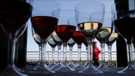 Summer Drinking: A cas of wines   Vitabella Wine Daily Gossip   Scoop.it