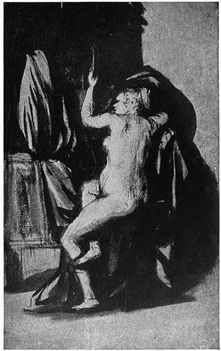 Nude Drawing | Art | Scoop.it