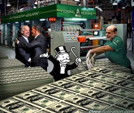 @CNA_ALTERNEWS: FULFORD: MERCENARIOS de ISIS y Kiev son FINANCIADOS con DINERO FALSO impreso por VANGUARD, empresa de los Rothschild | CNA - ALTERNEWS | Scoop.it