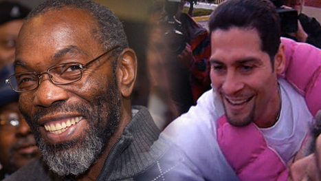 Two Men Wrongly Imprisoned For Decades, Why Was One Awarded $1M, and the Other $20M? | Global politics | Scoop.it