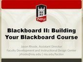 eLearning / Teaching and Learning - Northern Illinois University Faculty Development's videos on Vimeo | eLearning and Blended Learning in Higher Education | Scoop.it