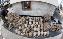 Découverte d'un cimetière français en Crimée | Nos Racines | Scoop.it