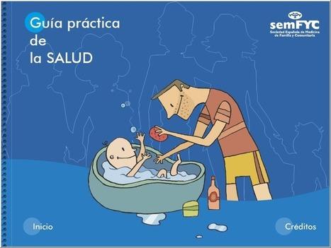 Guía práctica de la SALUD | 7 de abril: Día Mundial de la Salud. World Health Day | Scoop.it
