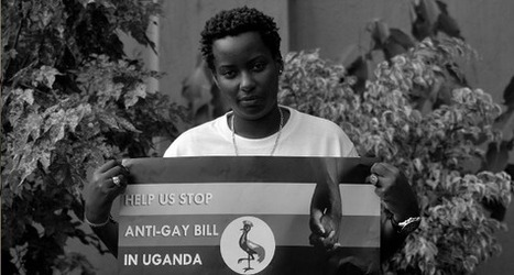Ugandan gay rights activist says her own mother threatened to hand ...   Gender, Religion, & Politics   Scoop.it