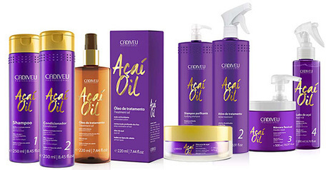 Acai Therapy  Oil - Brazilian Keratin Treatment 500ml   online beauty products   Scoop.it
