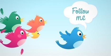 Augmenter la viralité d'un Tweet sur Twitter – Walkcast Twitter [Partie 47] | ConseilsMarketing.fr | E-Communication | Scoop.it