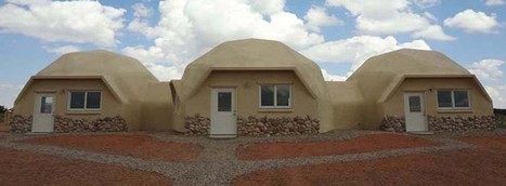 Geodesic Dome Home Kits | GMOs & FOOD, WATER & SOIL MATTERS | Scoop.it