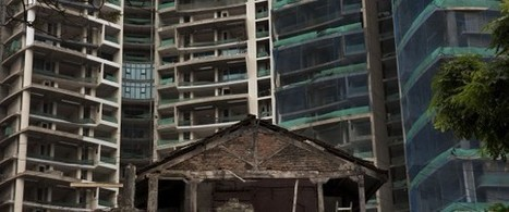 Mumbai Property Prices Might Crash 50% Due to Curbs On Black Money, Lower ... - Huffington Post India | REAL  ESTATE - REALTY - MUMBAI - HOUSING - PROPERTIES - COMMERCIAL - RESIDENTIAL - PROPERTY - CONSTRUCTION - BUILDERS - NEWS | Scoop.it