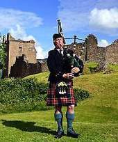 Scotland's tourism boosted by 20 percent spending icrease | Tourism | Scoop.it