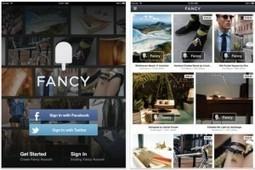 Apple è pronta ad acquisire il social network Fancy | News Geek | il TecnoSociale | Scoop.it