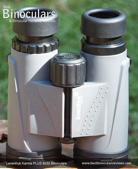 Levenhuk Karma Plus 8x32 Binoculars Review | World of Optics | Scoop.it