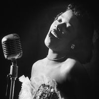 Sarah Vaughan: Misty in '58 and '64 | WNMC Music | Scoop.it