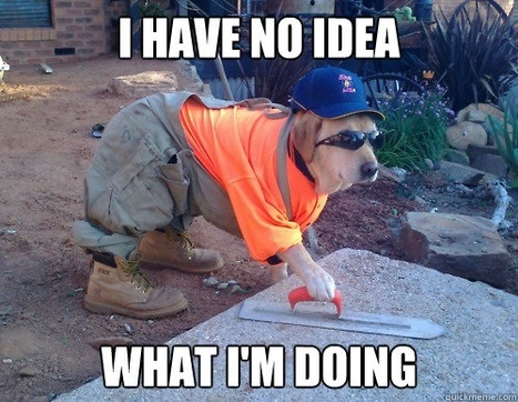 Basically everyone who is new in the construction industry. | Occupational health and safety. | Scoop.it