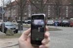 Facebook Places en réalité augmentée | Augmented Reality Stuff For You | Scoop.it