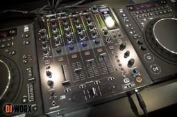 Musikmesse 2013 — Reloop RMX-80 Mixer | DJ Equipment | Scoop.it