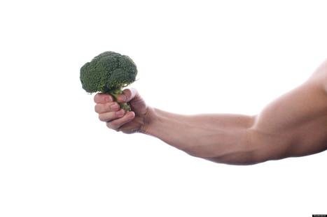 Les végétariens vivent-ils plus longtemps ? | Vegan style | Scoop.it