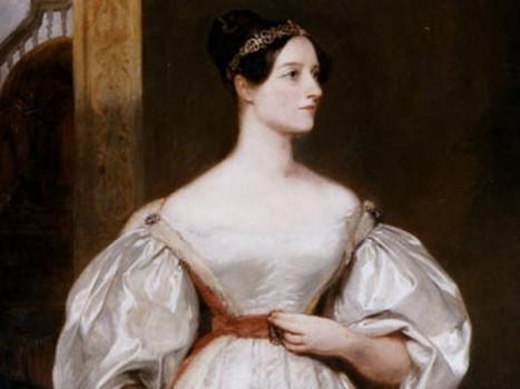 Ada Lovelace, la primera programadora | tecno4 | Scoop.it