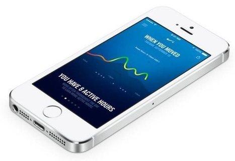 iPhone 5S: tudo o que você precisa saber sobre o novo smartphone da Apple | Tech Maker | Scoop.it