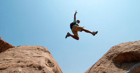 The adventure that is leading | Leadership | Scoop.it